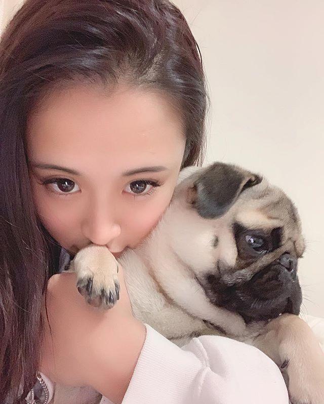 田辺莉咲子(たなべりさこ)のすっぴん画像