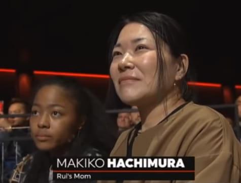 八村塁選手の母親は英会話講師