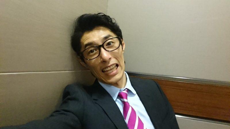 安部礼司|小林 高鹿