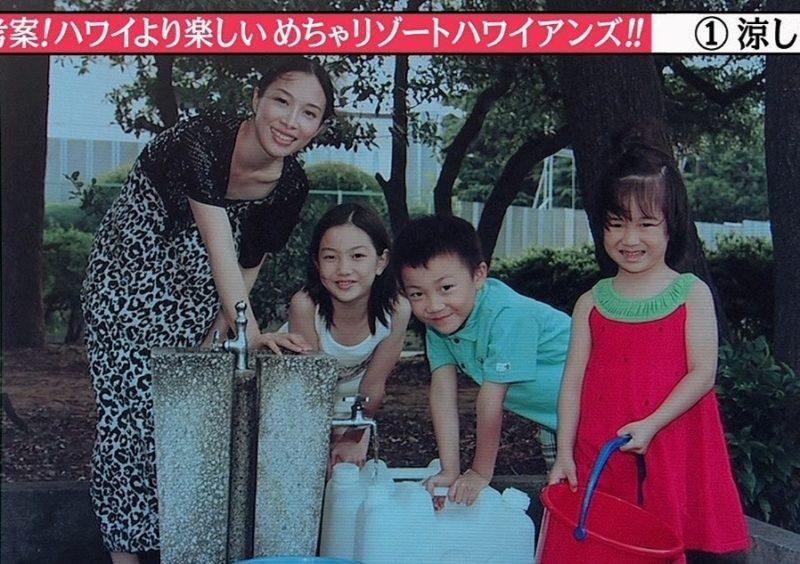 加藤浩次さんとかおりさんの結婚物語