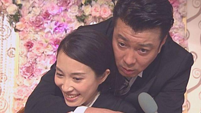 加藤浩次と美人妻の嫁かおりさんがラブラブ!夫婦円満の秘訣はベッドにあり!?