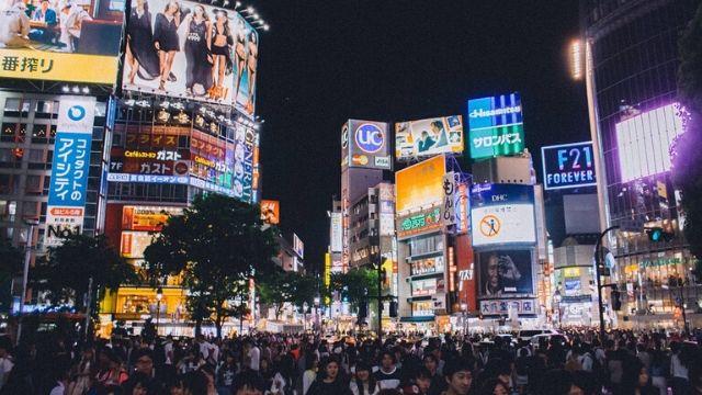 渋谷のライブカメラ一覧!スクランブル交差点の様子も生配信でチェック!