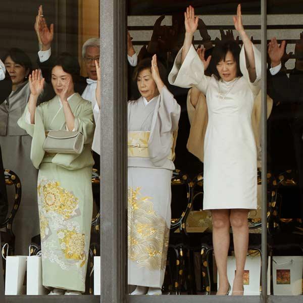 安倍昭恵夫人本人もファッションについて反省