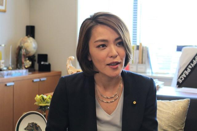 今井絵理子の参議院議員の任期は2022年まで