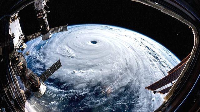 台風19号の米軍最新進路予報は?Googleマップでも情報が確認可能!