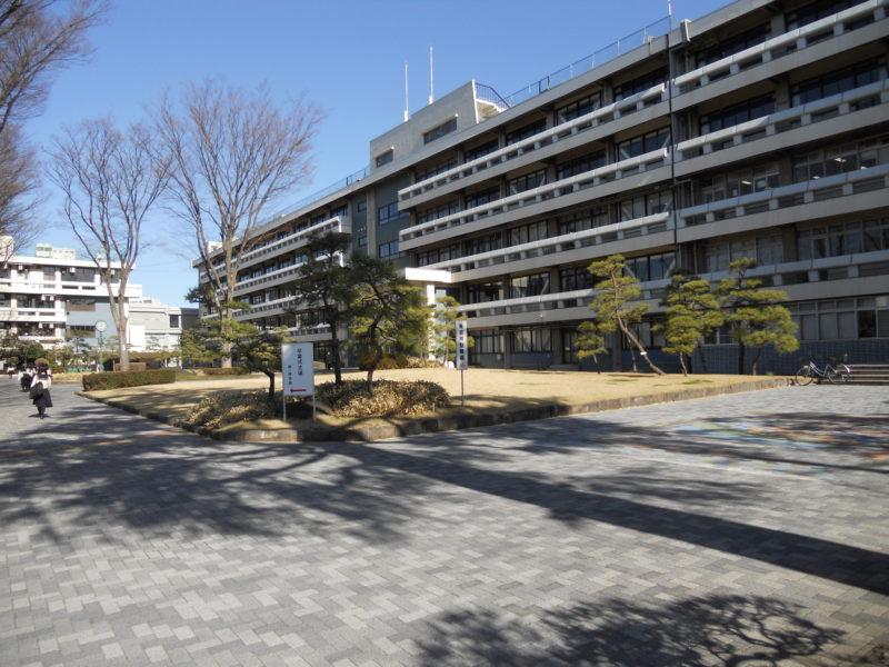 砂村光信さんの高校や大学