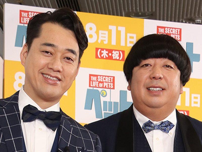 NHK紅白ウラトークチャンネル2014年から2017年司会はバナナマン