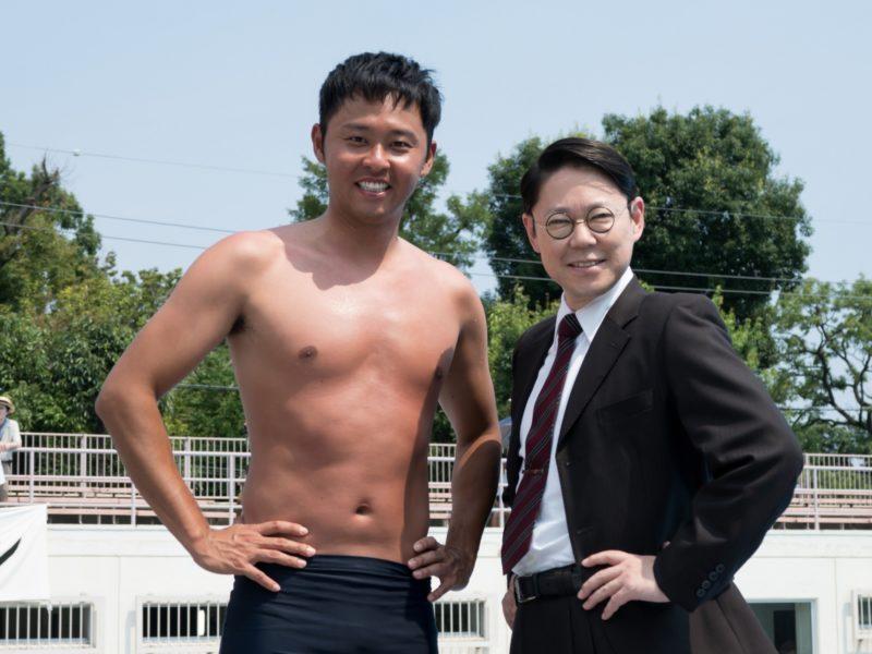 NHK大河ドラマ「いだてん」に登場した裏オリンピック
