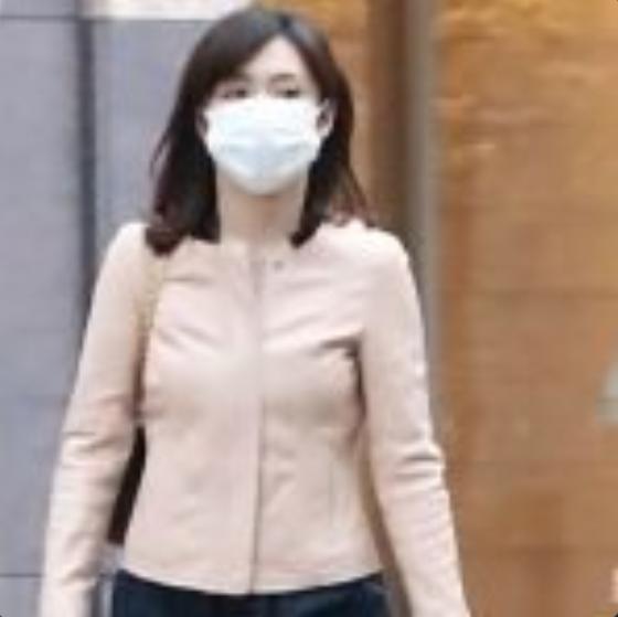 産婦人科に通う伊藤綾子が妊活中