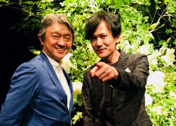 稲垣吾郎とヒロくんの現在の関係