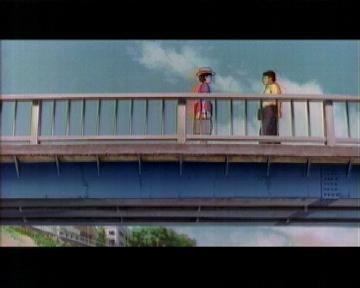 耳をすませばの聖地・ロケ地の大栗橋