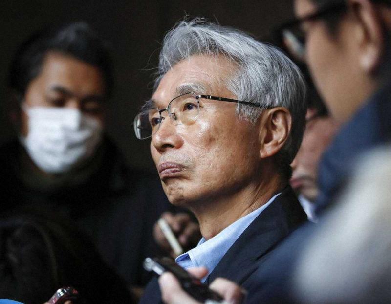 弘中弁護士の経歴
