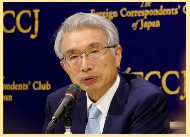 弘中弁護士のプロフィール