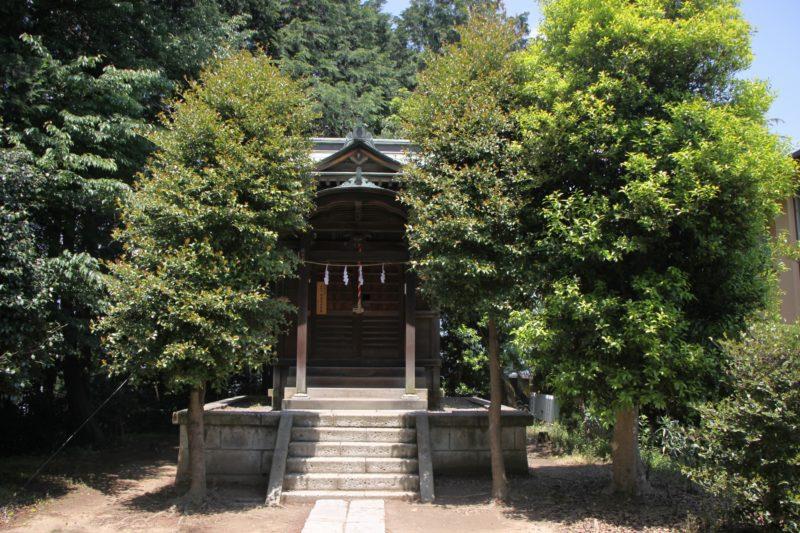 耳をすませばの聖地・ロケ地の金比羅神社
