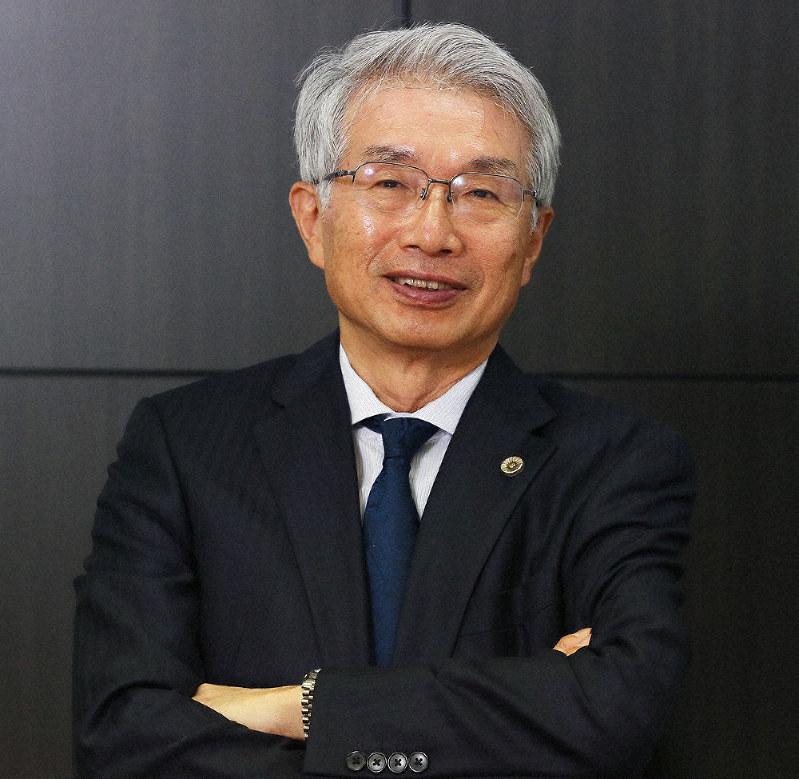 弘中弁護士の学歴