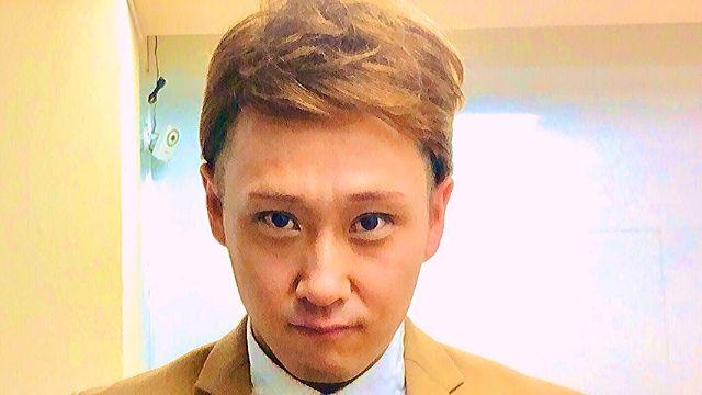中居正広の退所理由は電撃結婚!?相手は恋人の美人ダンサー武田舞香!
