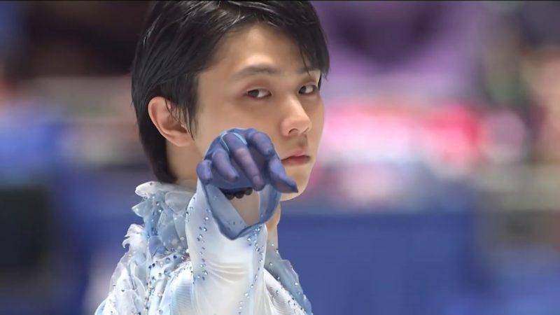 全日本フィギュアスケート選手権でプーさん禁止
