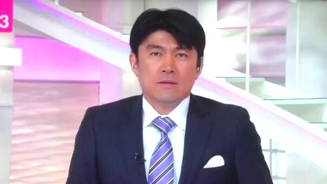藤井貴彦アナとカツラの真相!髪型がいつも同じなのは誠実パパの証?