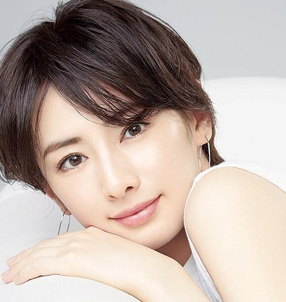 北川景子さんは美人な女優