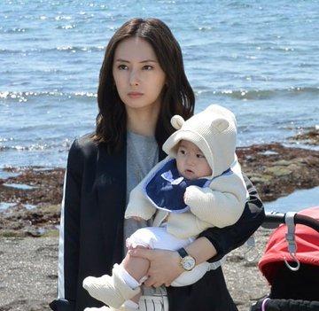 秋に子供が生まれる北川景子さん