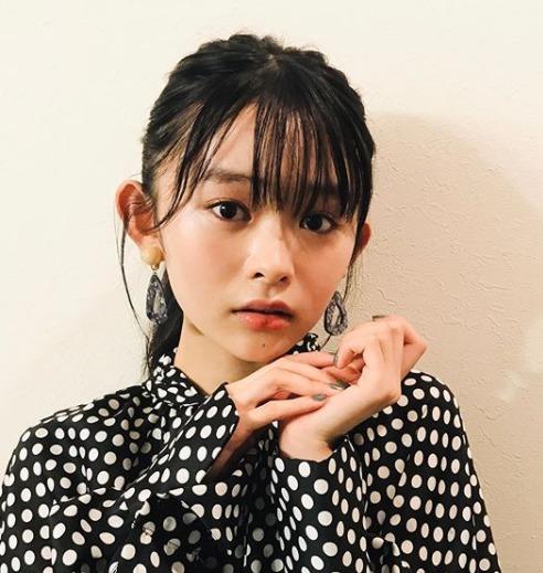 藤村木音は福岡県出身のモデル
