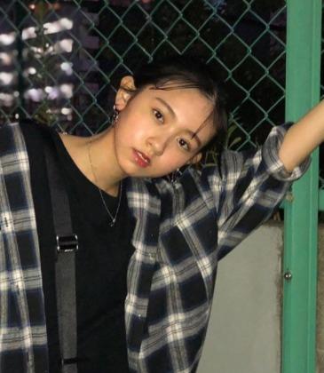 芸名のモデル入江美沙希