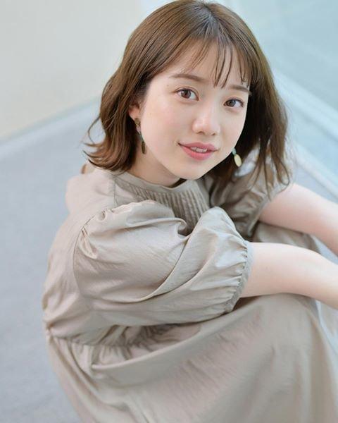 TBSアナウンサー弘中綾香