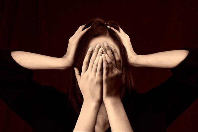 パニック障害を発症したのは看護師になる前
