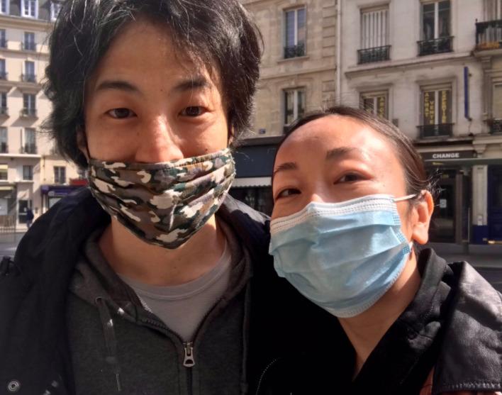 ひろゆきの嫁(奥さん)は西村由佳!プロフィール紹介