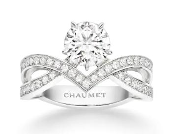 結婚指輪のブランド「Chaumet」とは?DaiGoの指輪はどれ?